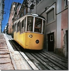 Photo-lisbonne Tramway