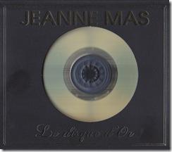 Le disque d'or_recto
