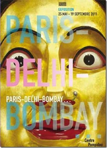 Expo Paris-Delhi-Bombay