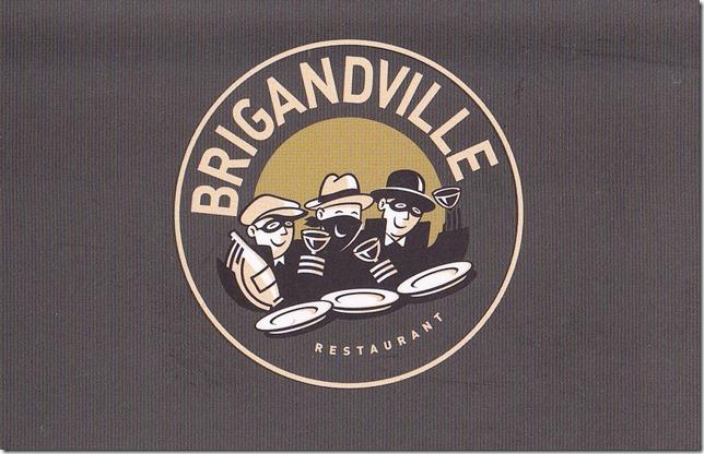 Brigandville