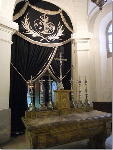 Concergierie Ste Chapelle-0029