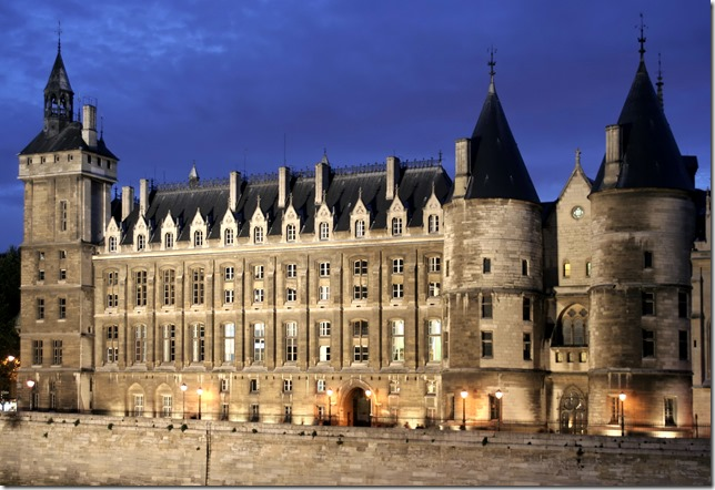 Conciergerie_Paris