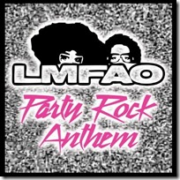 LMFAO feat. Lauren Bennett & GoonRock - Party Rock Anthem