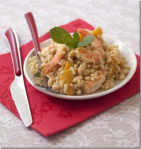 salade_de_ble_aux_crevettes_et_mangue