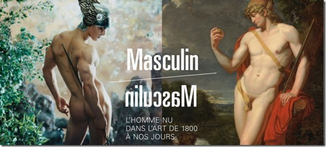 affiche-expo-orsay-masculin-masculin-