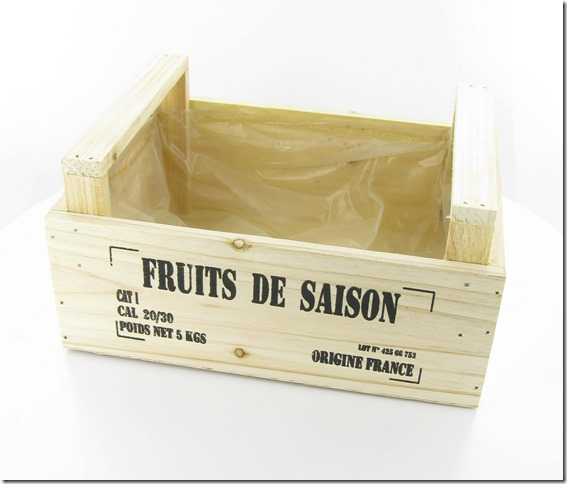 fruit de saison