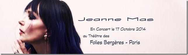 Jeanne Mas FL