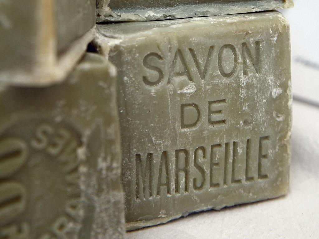 savon de marseille danger