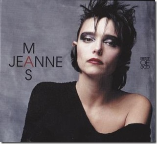 Jeanne Mas  best of 3 cd