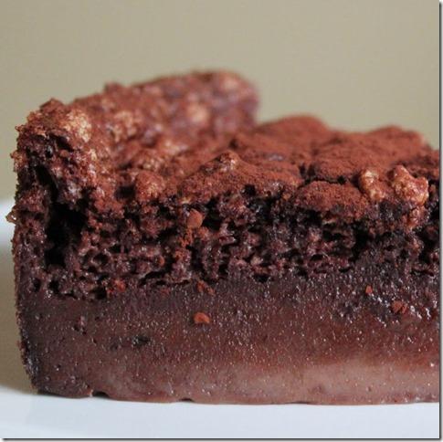 gateaumagique chocolat
