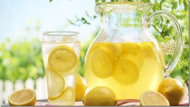citronnade .
