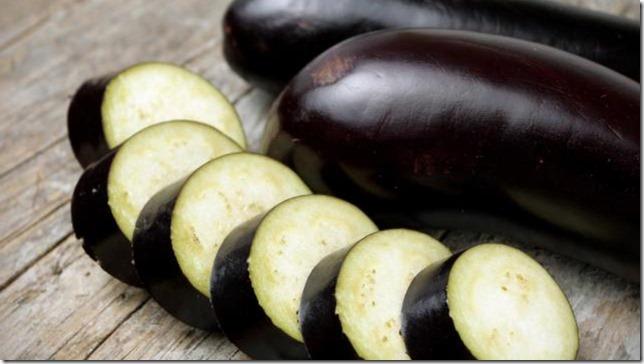 aubergine.