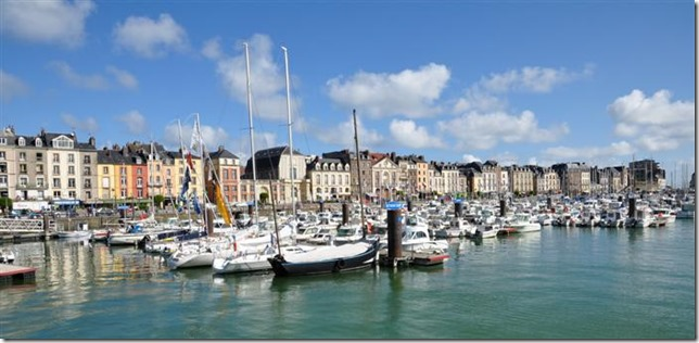 port-de-plaisance-de-dieppe