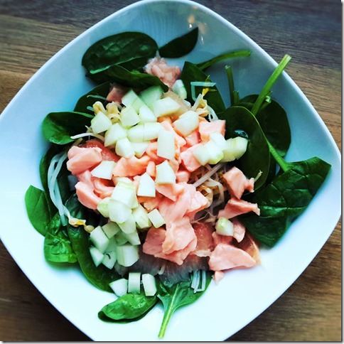 salade-de-saumon