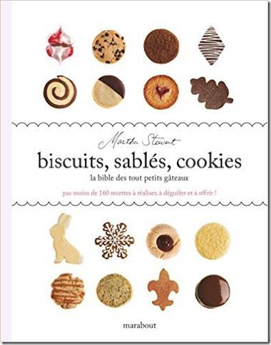 biscuitssablés