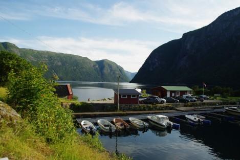 Norvège (234)