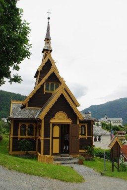 Norvège (239)