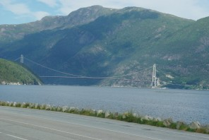 Norvège (258)
