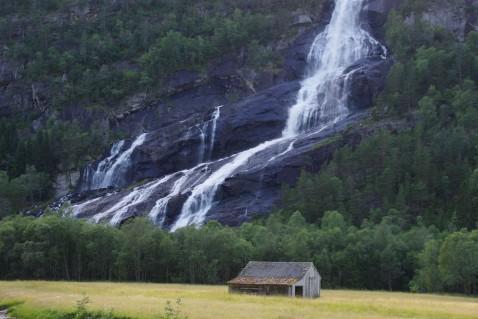 Norvège (267)