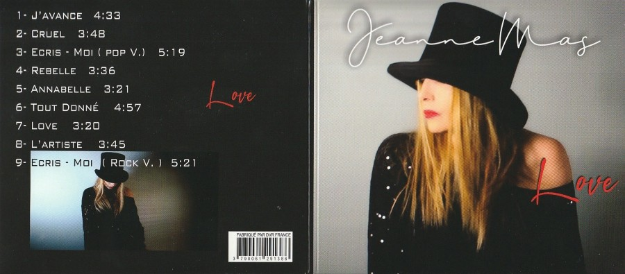 Love-Recto-Verso